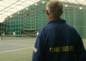 County Tennis in Sussex