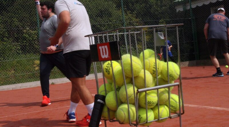 Tennis Clubs in Sussex